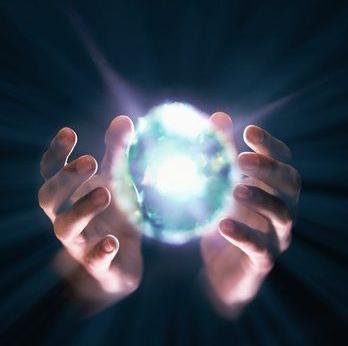 Qigong Hands Energia Chi, Qi,...