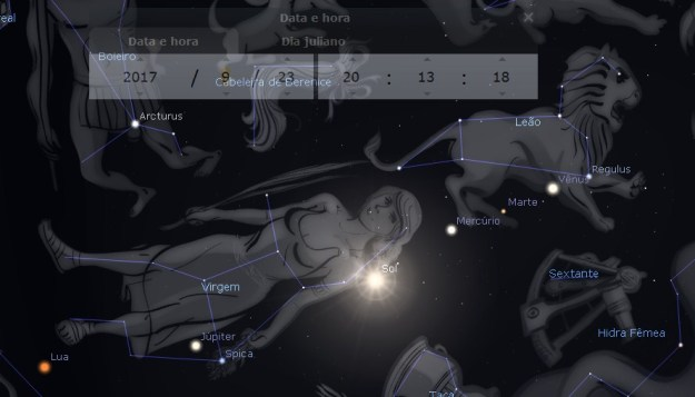 Resultado de imagem para alinhamento 23 setembro  2017